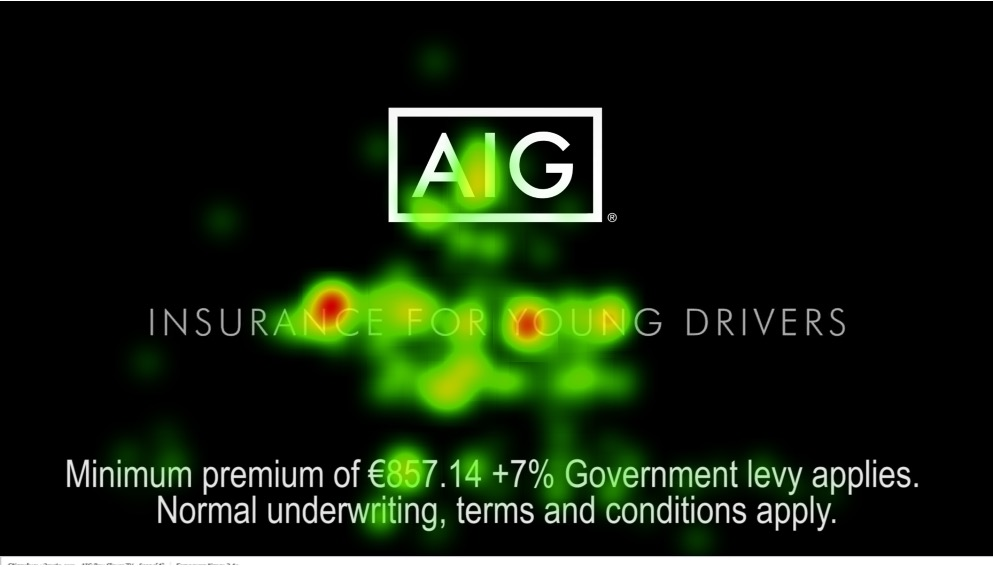 AIG - Heatmap 3